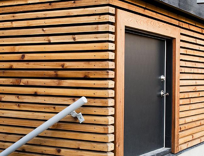 Kitsilano Passive Renovation