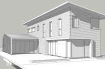 North Shore Passive House